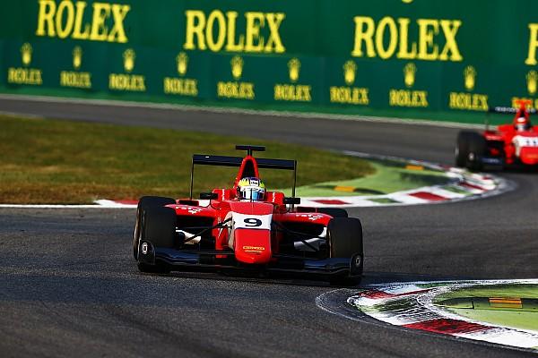 GP3 у Монці: Денніс здобуває першу перемогу