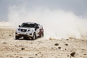Cross-Country Rally Son dakika Toksport WRT Dünya Şampiyonası'nda liderlik için yarışıyor
