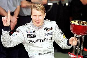 GALERI: Perjalanan Hakkinen pada F1 1998