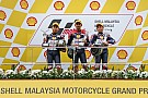 ATC Malaysia: Menangi balapan, Gilang buka peluang juara