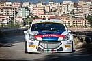 Targa Florio, PS2-3: è subito gran duello tra Andreucci e Basso