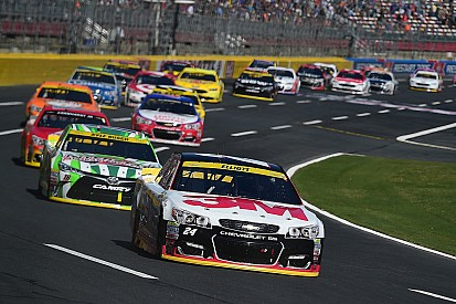 NASCAR Cup Opinion: Roval at Charlotte? Count me in