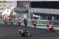 El vuelta a vuelta del GP de Emilia Romagna de MotoGP 2020