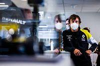 F1: Renault pode antecipar reestreia de Alonso em teste promocional