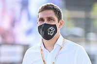 Una asociación LGTBIQ critica la elección de Petrov para la F1