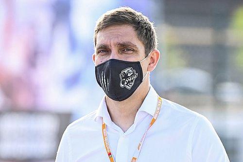 LGBTQ+ hareketi, Petrov'un F1 hakemi olmasını eleştirdi
