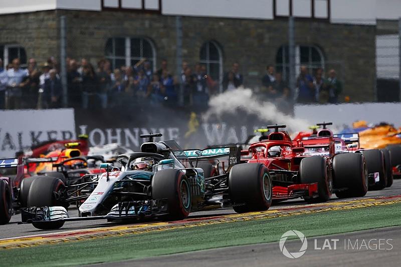 Ferrari: Mercedes не звикла отримувати удари, і треба цим скористатися