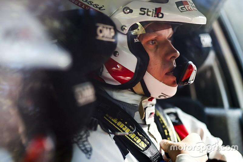 Türkiye WRC 13. etap: Cumartesi gününün lideri Tanak!