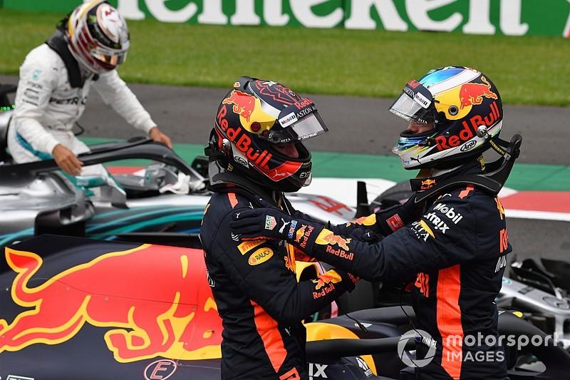 Hamilton cree que los Red Bull