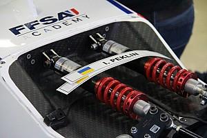 Як українському гонщику здійснити мрію про Формулу 4?