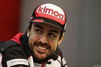 """Renault: """"Alonso is veranderd tijdens F1-pauze"""""""