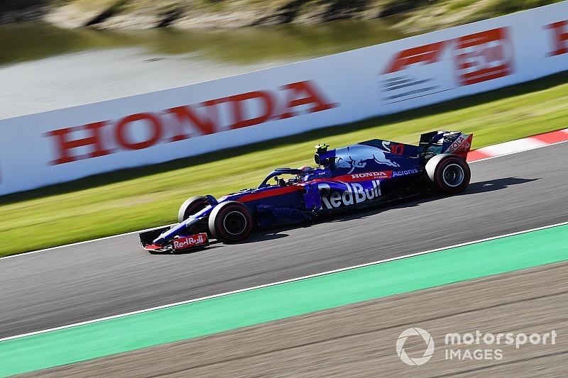 La power unit Honda cresce: la Red Bull gongola e la McLaren