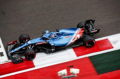 Fernando Alonso Ragu Mampu Tahan Valtteri Bottas-Max Verstappen