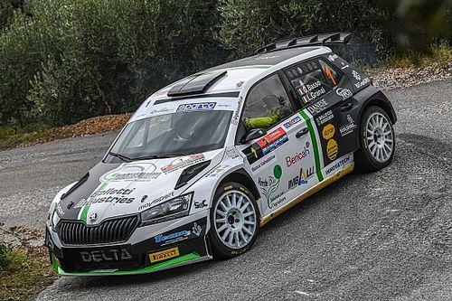 CIR: Basso-Granai vincono il Rally 2 Valli e il titolo 2021!