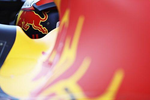Duży potencjał samochodu Red Bull Racing