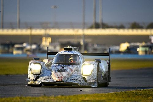 Daytona 24 Hours LMP2 winner Kyle Tilley to make NASCAR debut at COTA
