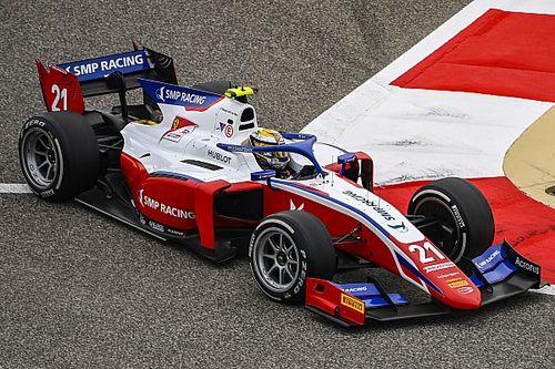 F2: Shwartzman vence no Bahrein; Schumacher avança para título e Piquet perde pódio no final