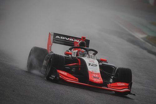 Calderón finaliza sin incidentes en Suzuka dentro de la Super Fórmula
