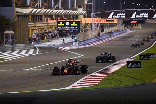 En Red Bull ven el motor Honda muy, muy cerca del Mercedes
