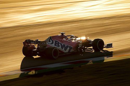 """Racing Point évoque des """"transferts de technologie"""" avec Aston Martin"""