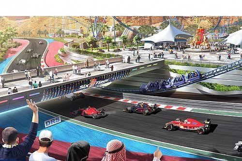 F1: GP da Arábia Saudita deve estar no calendário por pelo menos uma década