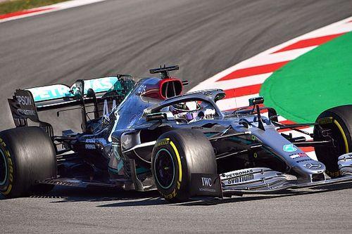 Gaat Red Bull gelijk in protest tegen DAS-systeem Mercedes?