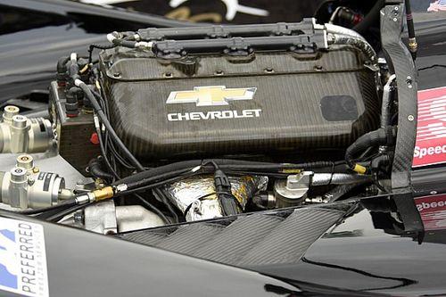 IndyCar отложила переход на гибридные моторы до 2023 года