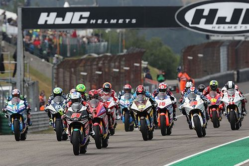 7 courses annoncées en MotoE, grande finale au Mans