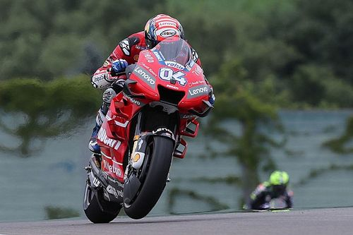 LIVE MotoGP, GP d'Austria: Prove Libere 2