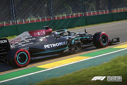 Codemasters, F1 2021 oyununda F1 pilotlarının yorumlarına daha fazla önem vermiş