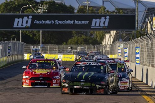 TLA/ARG final bid left for Supercars