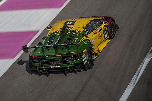 Lamborghini: due su due al Paul Ricard per Gilardoni-Pulcini