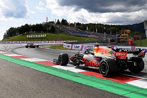 Red Bull : Ferrari était intéressé par une fourniture moteur