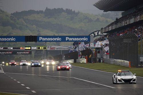 Super GT, Suzuka ve Fuji yarışlarını süresiz olarak erteledi
