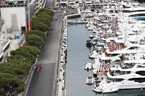 В Монако назвали точную дату следующего Гран При Формулы 1