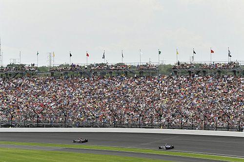 Las 500 millas de Indianápolis siguen en pie y tendrán un 50% de espectadores