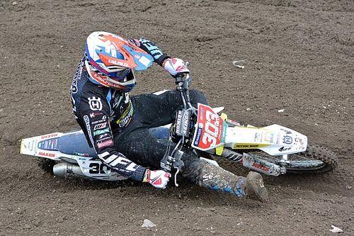 Alberto Forato Bakal Ramaikan MXGP 2021