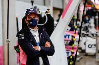 佩雷兹透露收到竞争F1车队联系