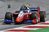 Шварцман стал 6-м в суперплотной квалификации Формулы 2