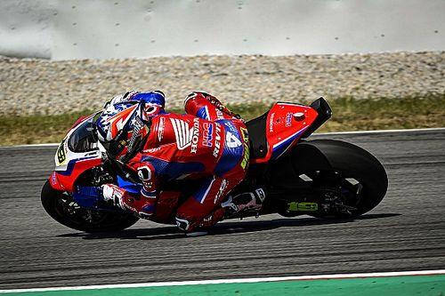 Bautista: Honda WSBK effort feels like MotoGP team