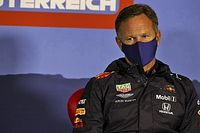 """Horner cree que Mercedes """"guardó"""" en la FP2"""