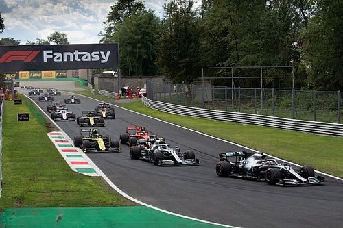 F1 2020: ¿cómo se puede ver por televisión en Latinoamérica?