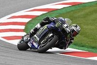 Red Bull Ring MotoGP: Vinales on top in third practice