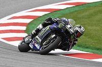 Red Bull Ring MotoGP: Vinales on top in third practice
