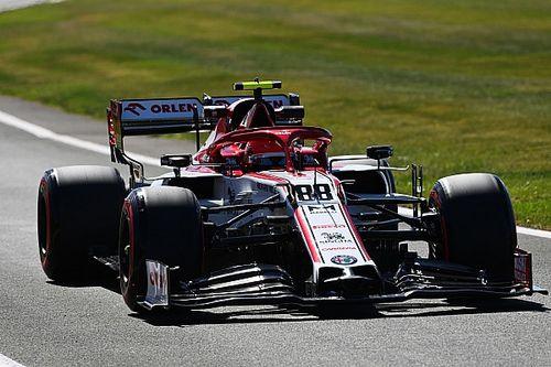 Kubica, Bahreyn'deki ilk seansta Alfa Romeo ile piste çıkacak