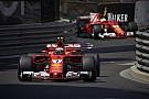 """Formule 1 Raikkonen: """"Ben hier niet om tweede te worden"""""""