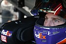 Hamlin takes Stage 3 win in Coca-Cola 600