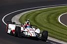 Бурдэ стал быстрейшим в пятой тренировке Indy 500, Алонсо 4-й