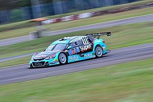 Stock Car Brasil Relato de classificação Barrichello desbanca líderes e crava pole em Sta Cruz do Sul