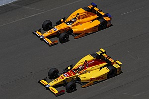 RHR: Communication with a one-off like Alonso sometimes a